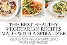 Healthy Recipe Roundups / Great collections of delicious healthy recipes from the best healthy living and foodie bloggers. Want to join? Follow me http://pinterest.com/jillconyers and fill out the request form here http://jillconyers.com/pin-with-me/