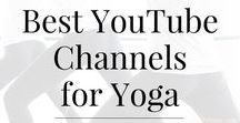 Free Yoga Videos / Yoga videos to inspire and deepen your practice.