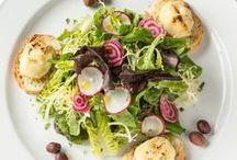 Recipes: Salads / Salads!
