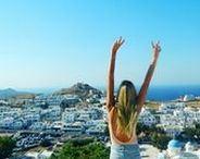 48 Hours In Ios / An insider's guide to spending 2 perfect days in Ios island, Greece!