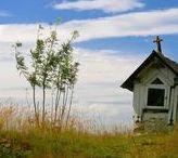 Wayside Shrines (kapliczki przydrożne)