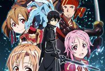 Sword Art Online World / SAO