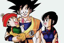 Goku | Chichi