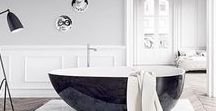 Bathrooms / Interior design inspiration for your bathroom projects