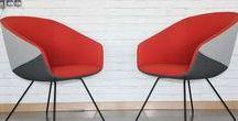 Bejot / Bejot jest jednym z producentów krzeseł i foteli biurowych na rynku polskim. Ich produkty łączą w sobie walory jakościowe i wzornicze, dzięki czemu zyskały uznanie w oczach krajowych i zagranicznych klientów. Wysoki nacisk na rozwiązania ergonomiczne gwarantuje, że produkty tej firmy są nie tylko wygodne, ale przede wszystkim zdrowe i bezpieczne dla człowieka.