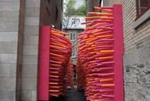 Art - Installations - Sculptures - Ideas / Sculpture, installations and nice ideas.