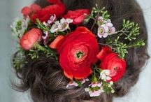 bijoux floraux [inspiration]