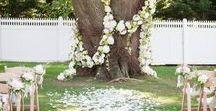 cérémonie laïque [inspiration] / des fleurs pour votre cérémonie laïque !