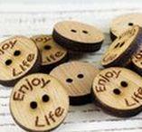 Buttons - Mebeadterranean