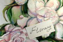 Floranymarg / #floranymarg