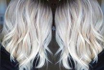 Hair / Inspiração de cabelos
