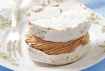 Krémy polevy do koláčikov