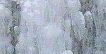 artiazza: Eisig Kalt / Ob in Schwarz-Weiss, aus Vogelperspektive oder als Nahaufnahme: So vielseitig halten artiazzas Fotografen die eisige Kälte des Winters fest.