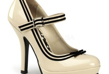 Gorgeous Shoes / by Rachel Whitworth