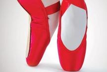 Ballet 101 / by Carol
