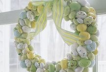 Easter Recipes & Crafts / by Karen Moore
