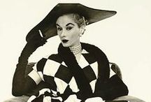 Iconic Dresses / The most iconic dresses in fashion history. As chosen by the Maggie Semple team.