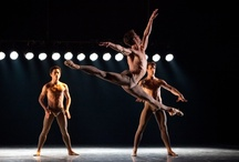Play With Fire 2012 / by Boston Ballet