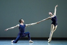 Simply Sublime 2012 / by Boston Ballet