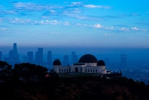 Los Angeles / I love it. I live there. And one of the settings for my PAGAN JONES and OTHERKIN books.