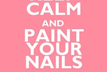nails! / by Ola Butryn