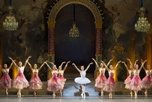 New Nutcracker Sets and Costumes / Meet the characters and see the exquisite new designs.  / by Boston Ballet