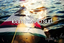 Before I die... / by Abby Solem