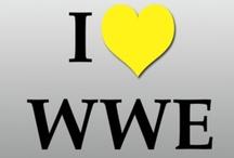 Love WWE / by Lisa Brown  ♥♥