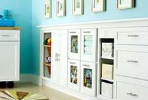 Home_Organizing & Built Ins