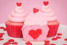 Cupcake / Because cupcakes are more than just tasty they're also gorgeous looking too!  / by ♥ Bloodheart ♥