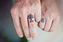 Tattoo / by Ana Reza
