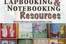 Notebooking Helps
