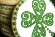 Holidays - St. Patrick's Day / by Christina Connolly