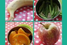 Clean Eating / by Planning With Kids