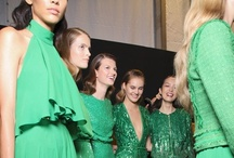 Going Green / Emerald: Pantone Color of the Year for 2013... The color of growth, balance, harmony... spring & hope... verdant & fresh!  Please no nudity, lingerie or offensive material.  Thank you & Happy Pinning!