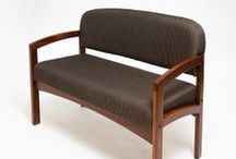Chairs & Seating / Furnishing options for your optical or office!