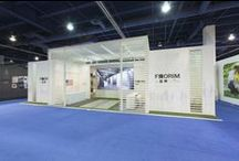 Coverings 2014 / The US exhibiton celebrates its 25th anniversary in the 2014 edition, where Florim will present innovative porcelain stoneware materials able to satisfy different needs in the field of decorating and exterior installations.