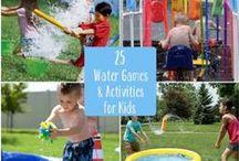 Fun for Kids (& Kids at Heart)