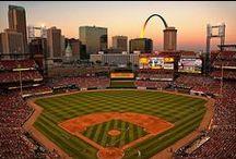 St. Louis (&) Cardinals