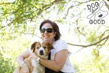 #DOGMOM Contestants / Entrants for the #DOGMOM of the year award. / by Dog is Good