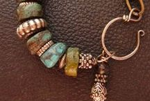 Jewelry Making Ideas / by Karen Moore