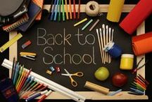 Back to School ideas / Being able to stay organized as the school year begins