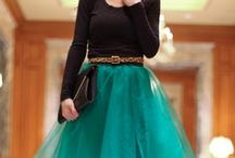 Glamour Girl Tutorials / by Heidi Staples
