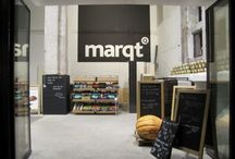 Supermarket / by Anders Larsson