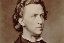 frederic chopin, the composer