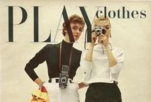 Fifties Style / Iconic styles and celebrated fashion moments from the decade that encompassed the elegance of Christian Dior's New Look and the birth of rebellious teenage style.