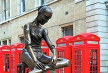Semple Loves: Covent Garden / We're based in the heart of London's Covent Garden, and we love our beautiful neighbourhood