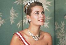 Princess Grace / Don't be like the rest of them, darling. Grace Kelly