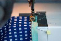 Handleidingen naaien
