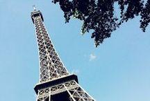 Oui Paris / Paris - Juliette